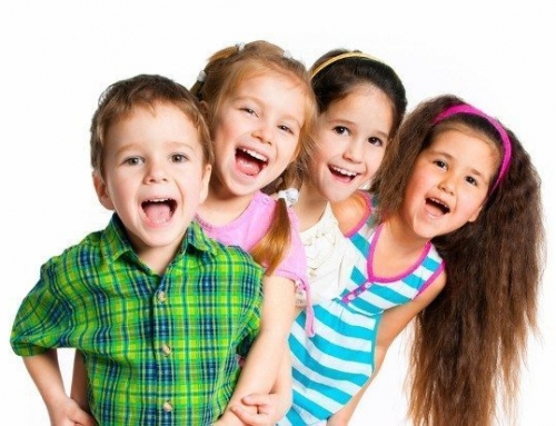 ÇOCUK TEKERLEMELER- turecké říkanky pro děti