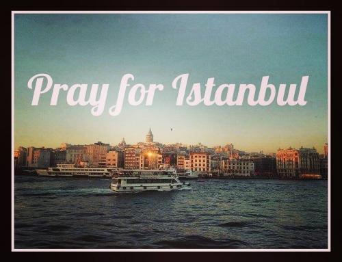 Život v Turecku po teroristických útocích