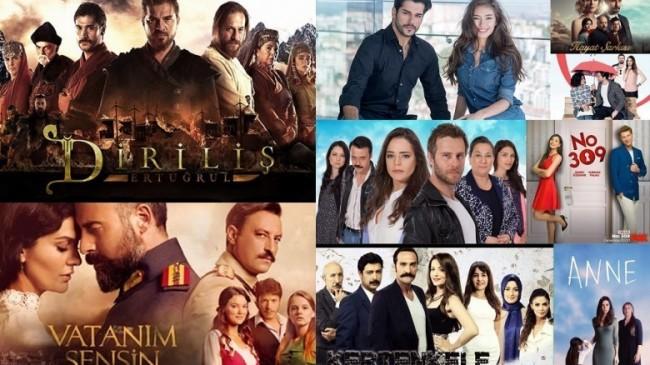 Jak na turečtinu? Pusťte si turecký seriál.