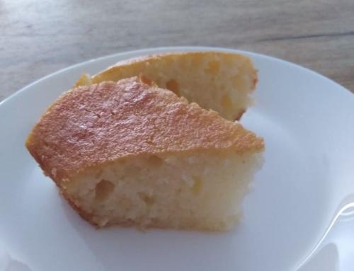 Revani-turecký moučník-foto recept