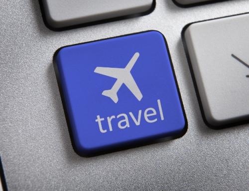 Cestujeme po Turecku online