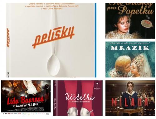 Česko-turecké vánoční kino