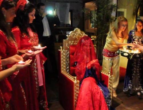Pár tipů před svatbou s Turkem