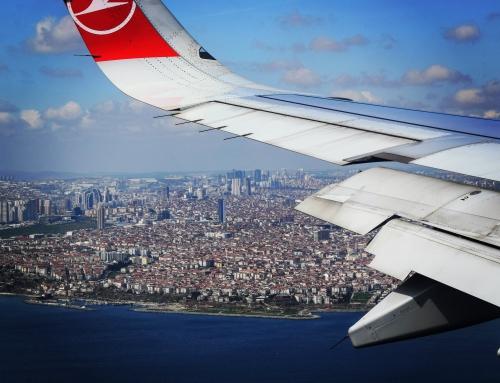 Proč jezdíme do Turecka