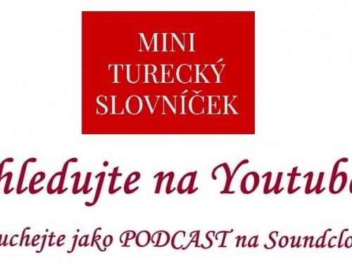 Turečtina-Mini turecký slovníček/Oslovování