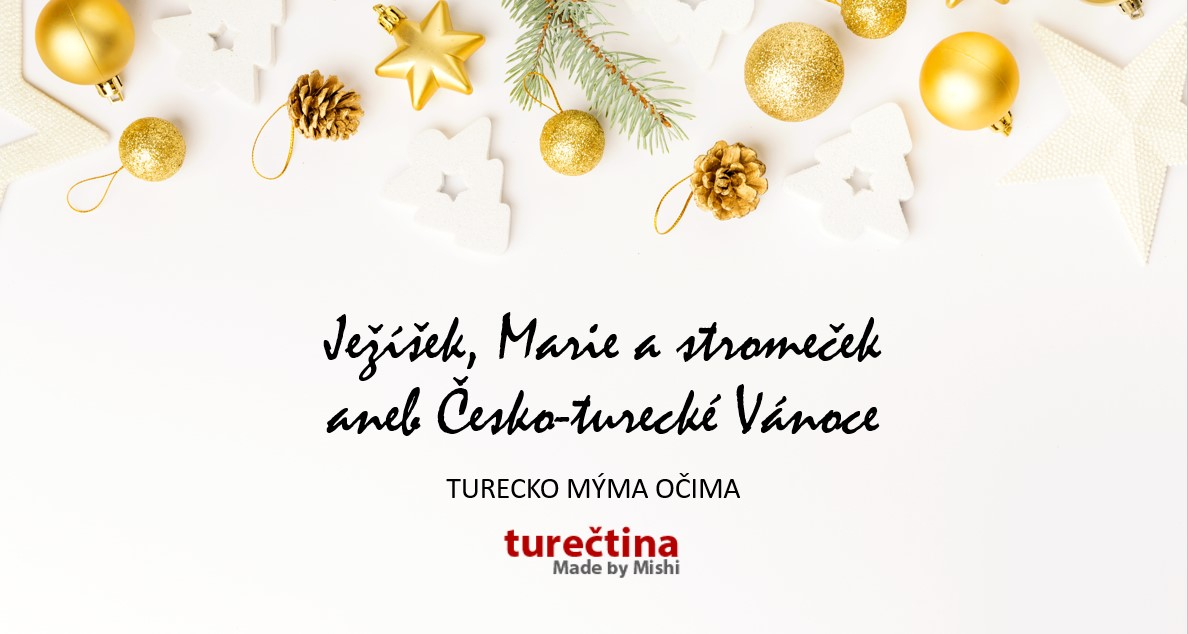 Turecko a Vánoce?