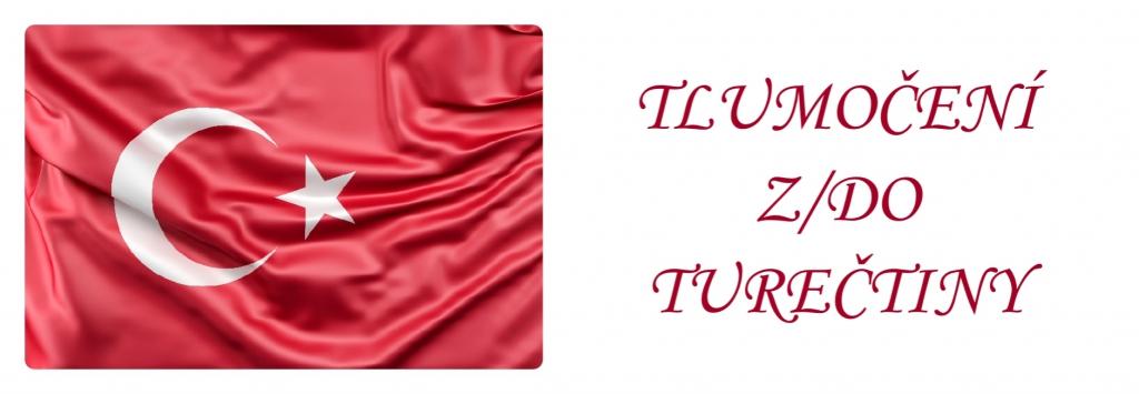 turečtina čeština